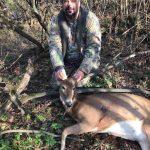Bow Deer Season