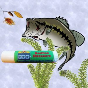Lucky 7 Gamefish Attractant Stick