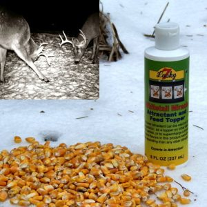 Lucky 7 Whitetail Miracle Deer Attractant Feed Topper
