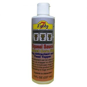 Best Hog Attractant and Feed Topper